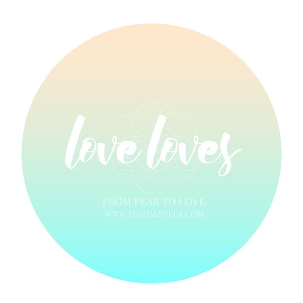 Divine Love Note, Mariaestela, Teacher, ACIM