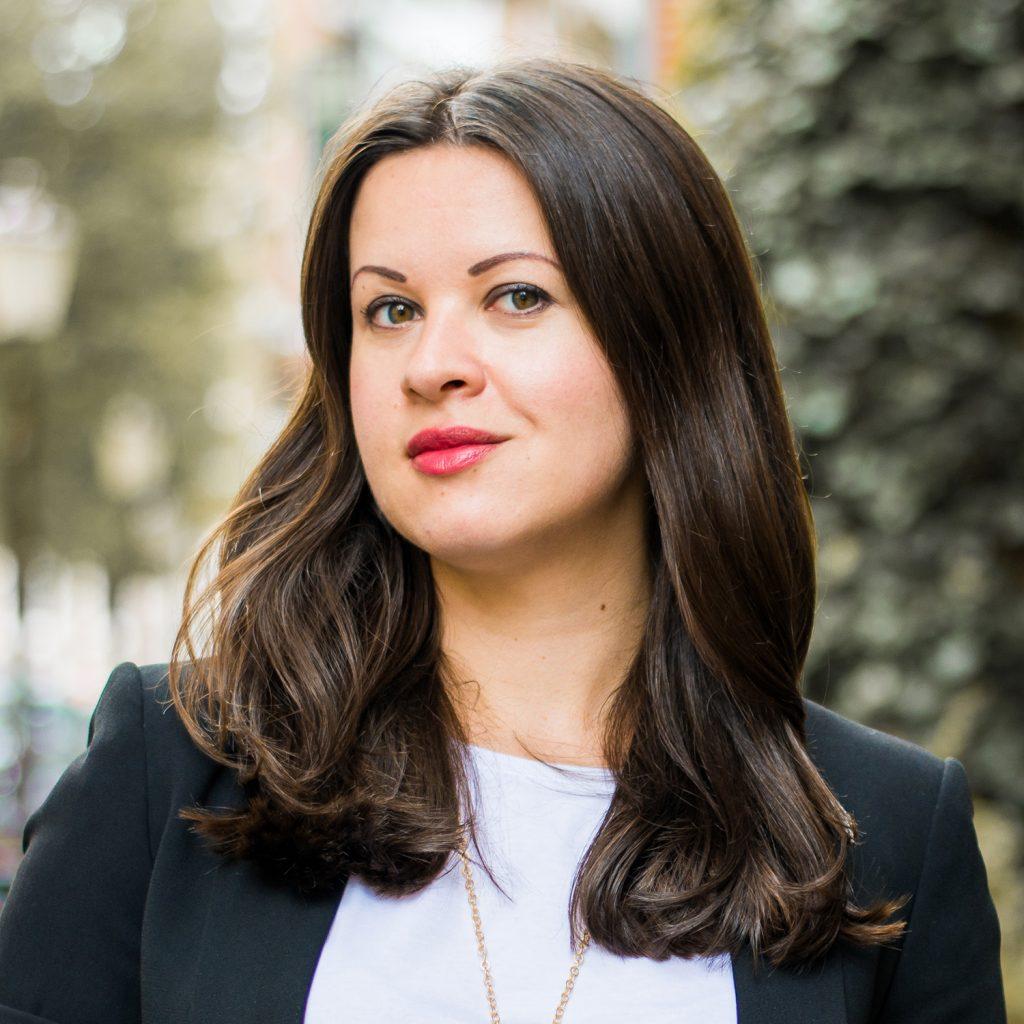 The Magdalene Voices, Violetta Pleshakova, Mariaestela, Teacher, Facilitator