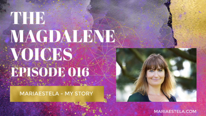 Mariaestela My Story, Mariaestela, Spiritual business Mentor, Catalyst, Facilitator