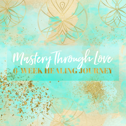 Mastery Through Love, Healing Journey, Spiritual Business Coach, Mariaestela
