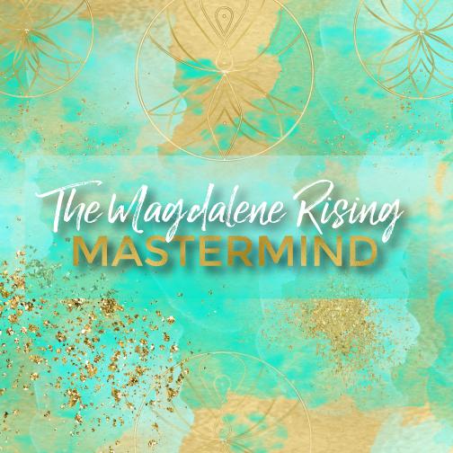 Mastermind, Spiritual Business Coach, Mariaestela